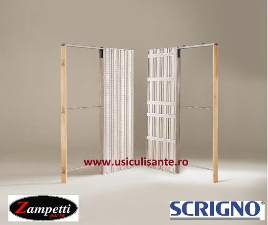 casete Zampetti Porte by Scrigno pt usi culisante - glisante in perete