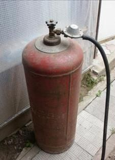 Газ баллон с редуктором