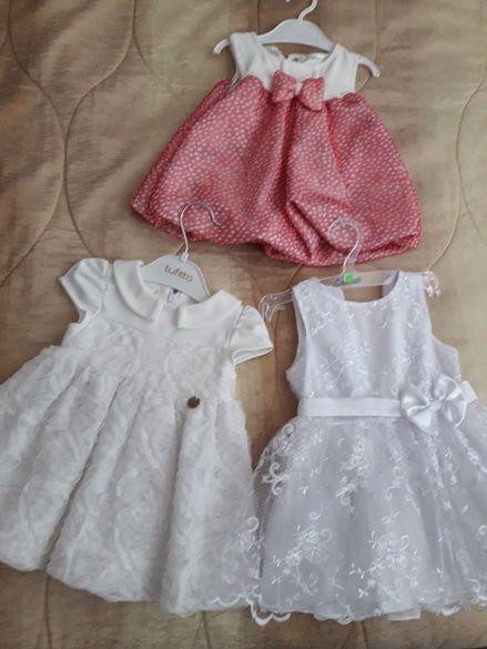 Бебешки официални рокли