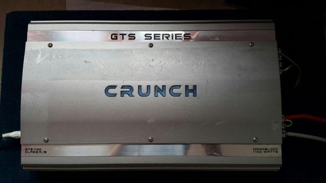 Crunch GTS 1100 MonoBlock