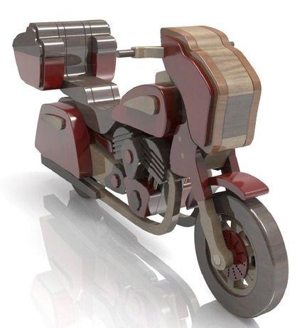 "motocicleta ""Indian"""