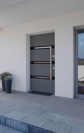Usa metal Casa & Vila 39dB (140 kg), STRAJ - SLIM DV GLASS