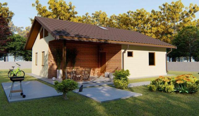Construiesc case modulare