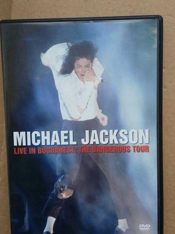 Dvd Michael Jackson 1992