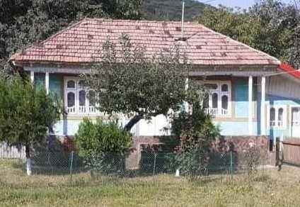 proprietar vand casa , gradina ,vie, livada