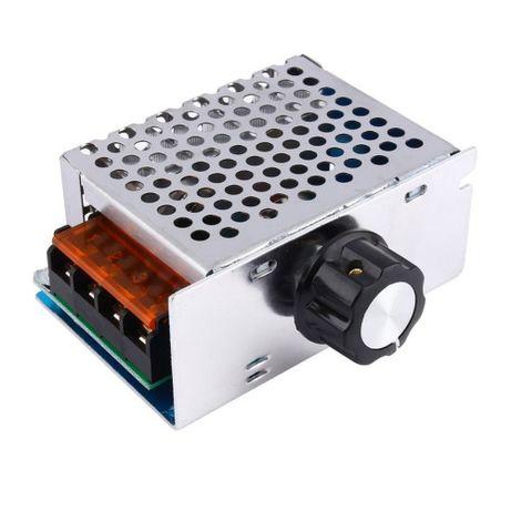 Regulator de tensiune 0V-220V AC - 4000W