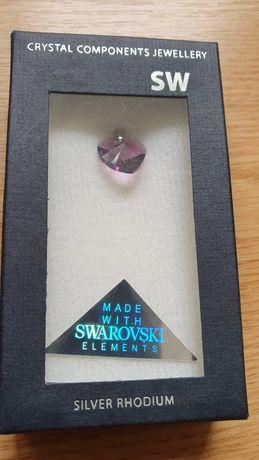 Medalion cristale Swarovski