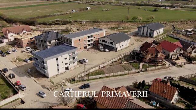 Ansamblul Primăverii Residence, Cumpărați Direct De La Dezvoltator!!!