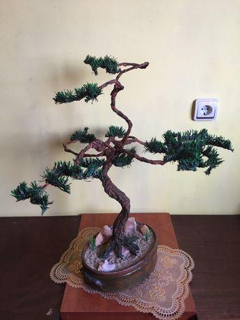 Бонсай, бонзай, bonsai, мини дърво декоративно