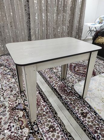 Ас уйi yстелi - Кухонный стол