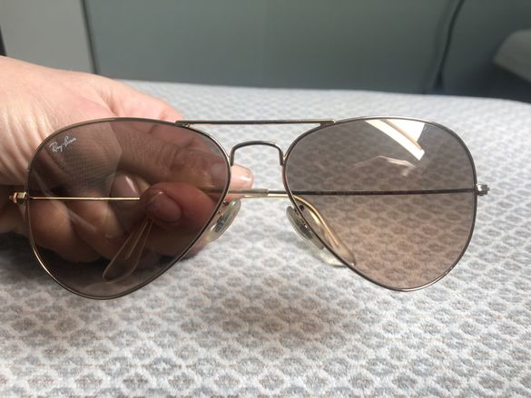 Rayban очила