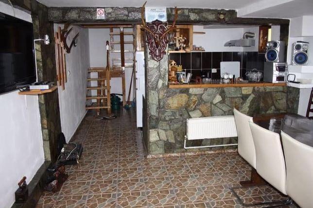 Închiriez cabana ranca Transalpina