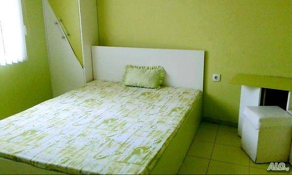Нова самостоятелна стая за двама в идеален център- 30 лв.