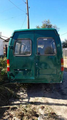 Продается 13-местный пассажирский микроавтобус ГАЗ 3221