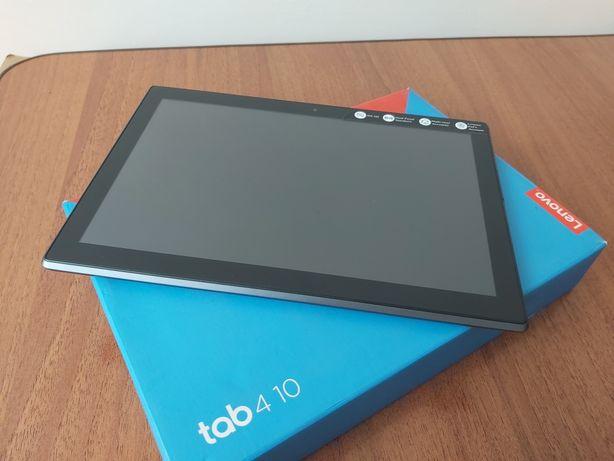 Планшет Lenovo Tab4 10 / 2GB / 16GB WiFi + LTE Black