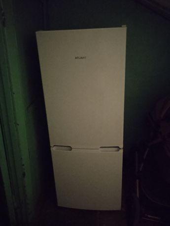 Холодильник Атланд
