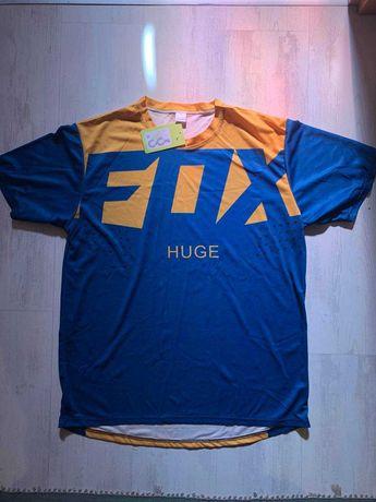 FOX   джърси  тениска