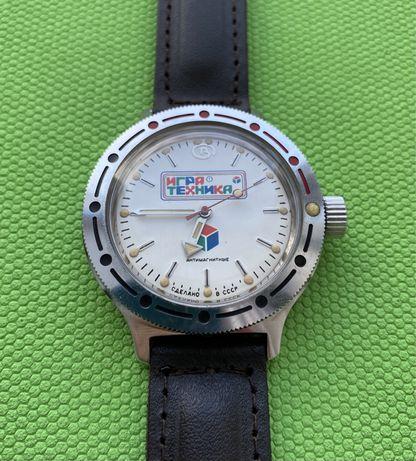 Часы СССР Восток Амфибия