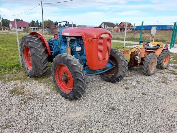 Tractor Same 360 4x4