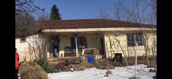 Къща с двор с. Богдан, Добрич