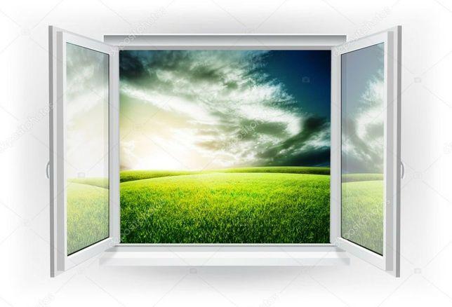 Пластиковые окна, качество по доступной цене