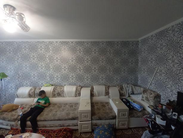 Продам  диван бушный