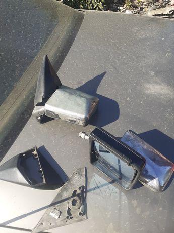 Зеркала заднего вида Мерседес 124