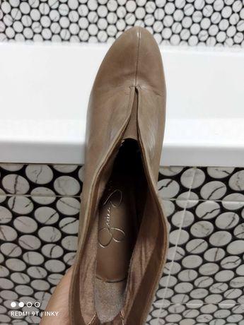 Сапоги, туфли, балетки, полусапожки