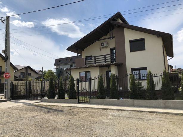 Vand Casa la 5 drumuri Valea Adanca ! Pers fizica