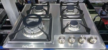 Газ плита встраиваемая, газовая плита 4 х конфорочная+доставка