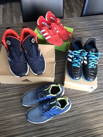 Маратонки Adidas 37/38 номер