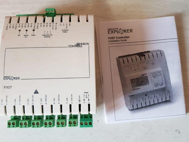Логический контроллер Johnson Controls FX-07D01-000C