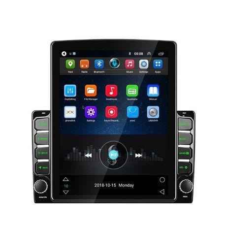 Mp5 Auto, Android 8.1, Wi Fi Integrat, Comenzi Volan Pe Fire, Ecran 9i