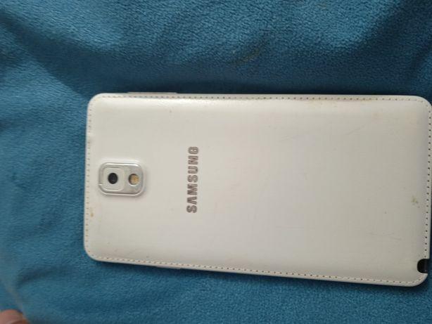 Samsung galaxy note 3 .
