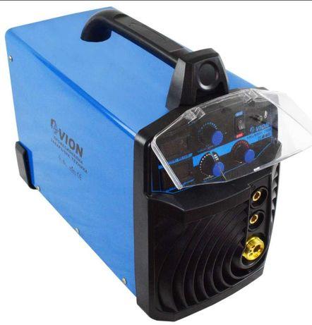 Комбинирано Телоподаващо с Електрожен 250 Ампера Цео Апарат CO2 Y10