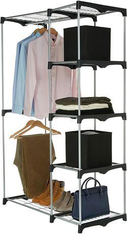 Dulap modular pentru haine