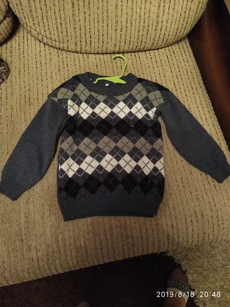 Продаются свитера для мальчика