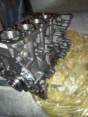 Vand motor ford 2.2  euro5