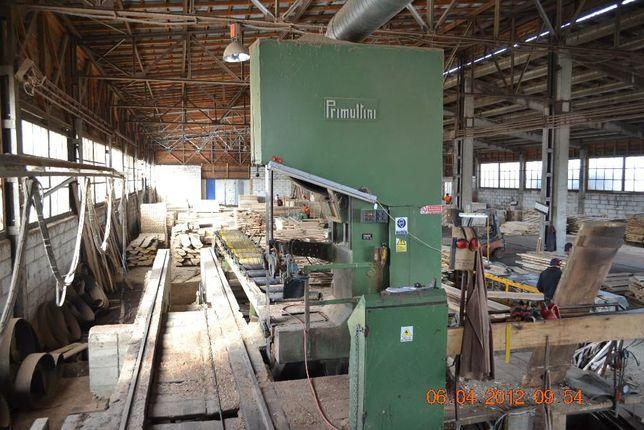 montat-reglat-automatizat utilaje profesionale lemn