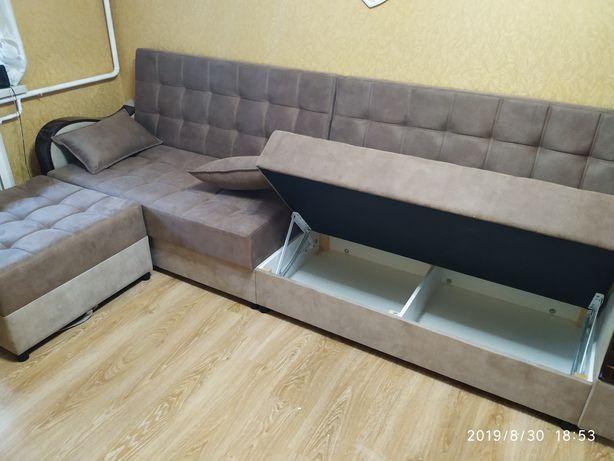 Ремонт, реставрация, перетяжка мягкой мебели! !!