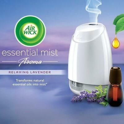Ароматизатор Air Wick Essential Mist