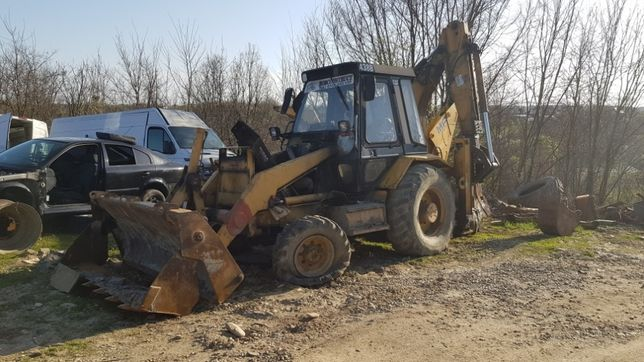 distribuitor buldo cat 438b