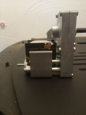 мотор редуктор за пелетна камина Бурнит,Термолукс