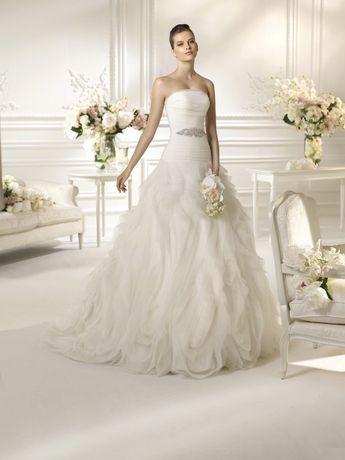 Булченска/сватбена рокля
