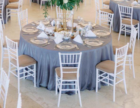 Scaune Chiavari nunta, spectacol, festival, evenimente, cort