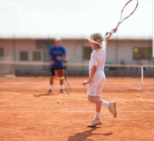 Cursuri tenis de câmp