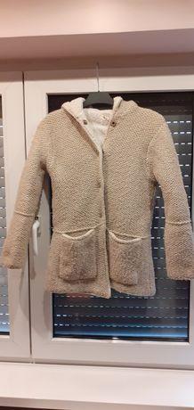 Vând haină îmblănită fetiță Zara girls 13-14 ani