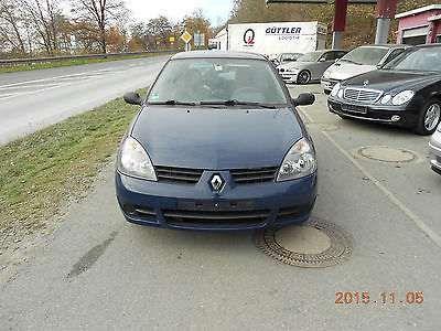 Piese Renault Clio Symbol