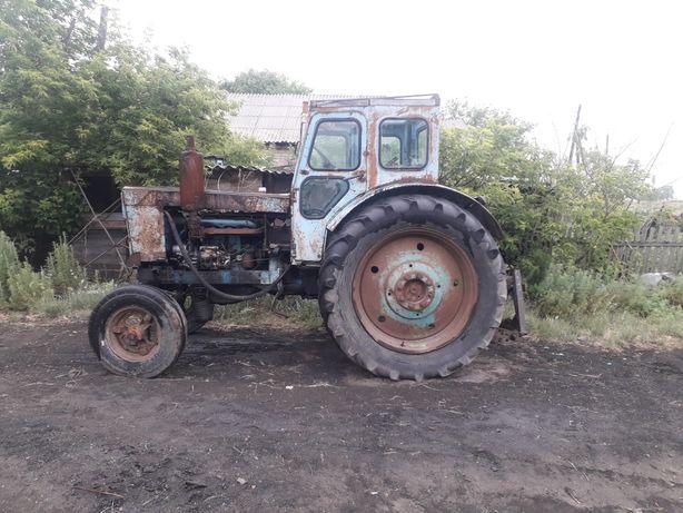 ПродамТрактор т-40