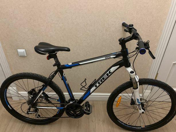 Велосипед TREK 3900 с документами (CUBE,cannondale,centurion,scott,gt